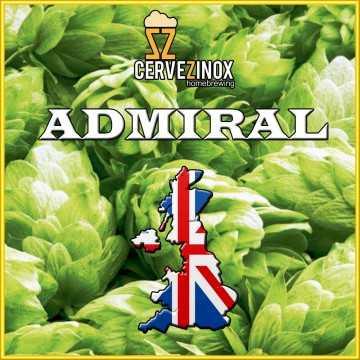 Admiral flor 2018 - 100 g