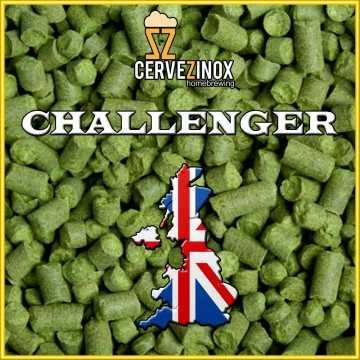 Challenger pellet 2018 - 100 g